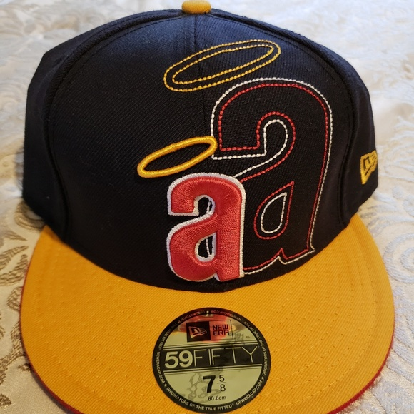 1c62e22b684 promo code for california angels hat 02d10 5a3a0